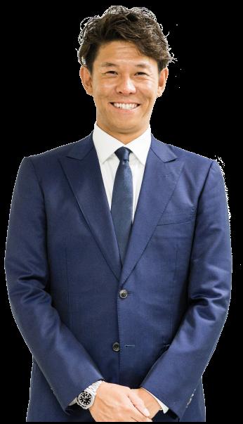 代表取締役社長 山本 崇