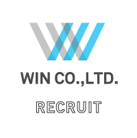 WIN 株式会社ウィン RECRUIT